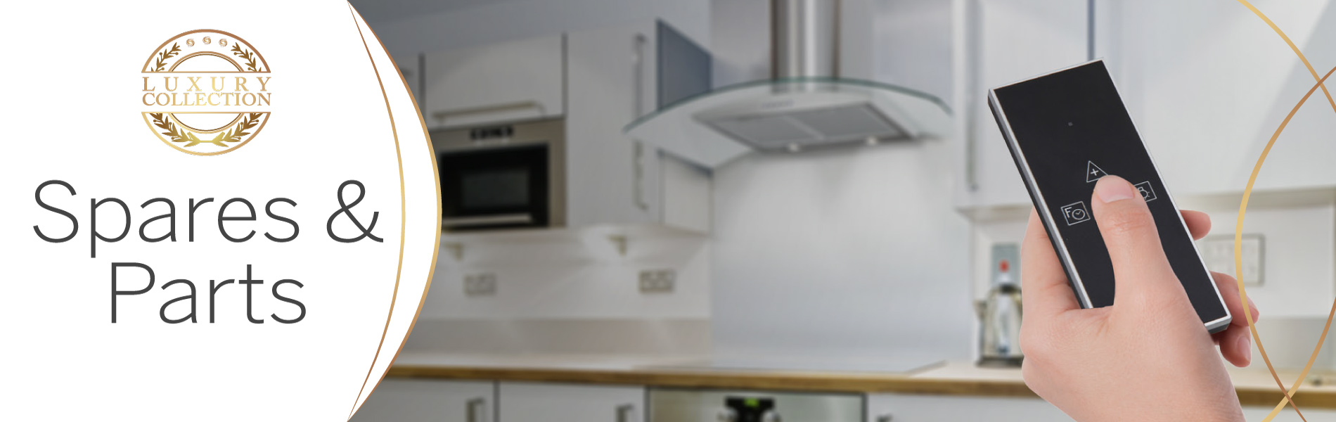 Cooker Hood Ducting 150mm