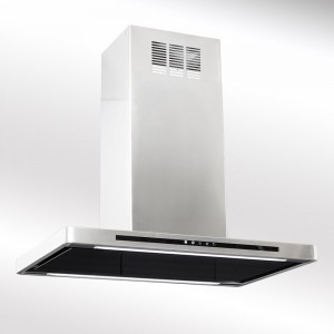 Spare Chimney Section For LA-LINEA-ISL-SS Cooker Hoods