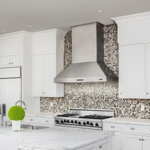 Lusso STD Wall Mounted Cooker Hood