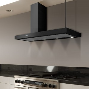 150cm wall mounted cooker hood Professional range