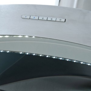 LED Decorative Light Strip for Cresta Cooker Hood