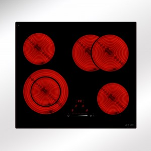 60cm Ceramic Hi-Light Hob