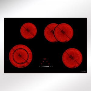 80cm Ceramic Hi-Light Hob