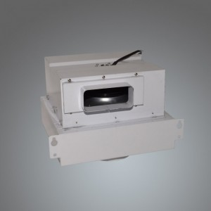 Remote Motor Box for Anzi / Tolvi Ceiling Extractor