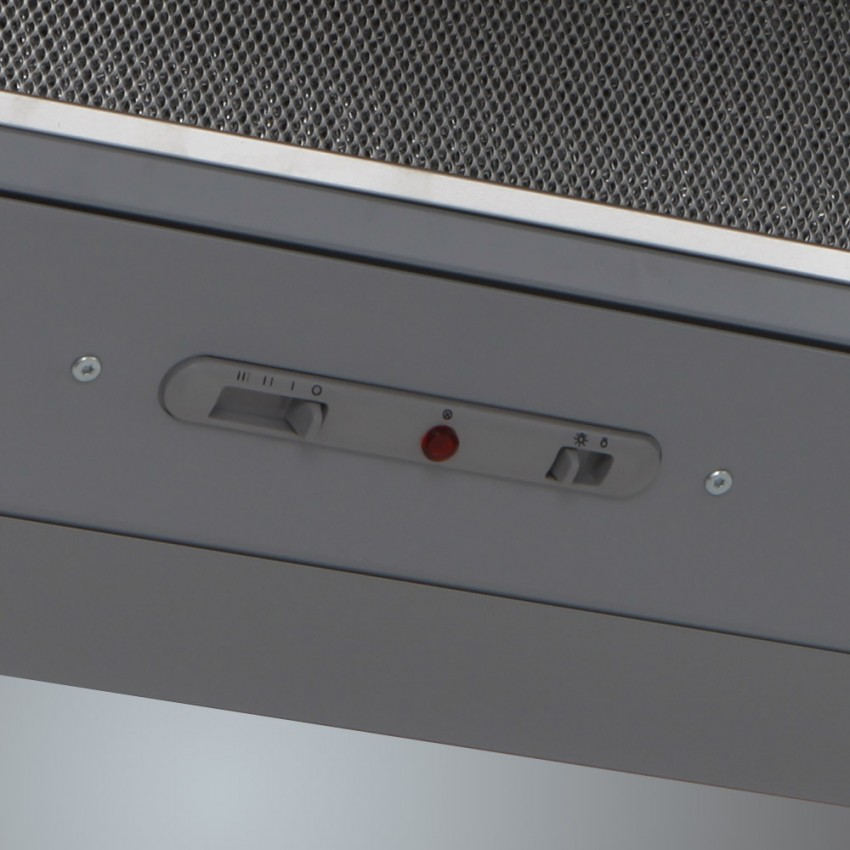 Cooker Hood Switch - Canopy - Integrated