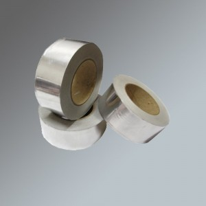Aluminium Foil Ducting Tape 50mm x 45m