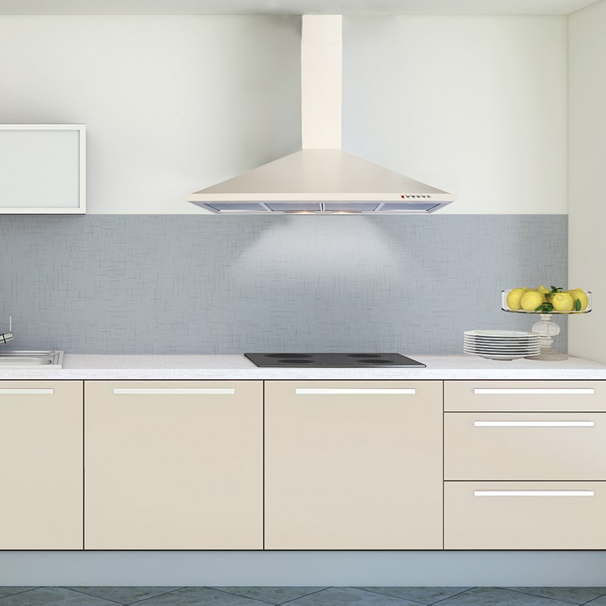 VERY LIMITED SPECIAL OFFER ON THIS QUALITY HIGH POWER COOKER HOOD