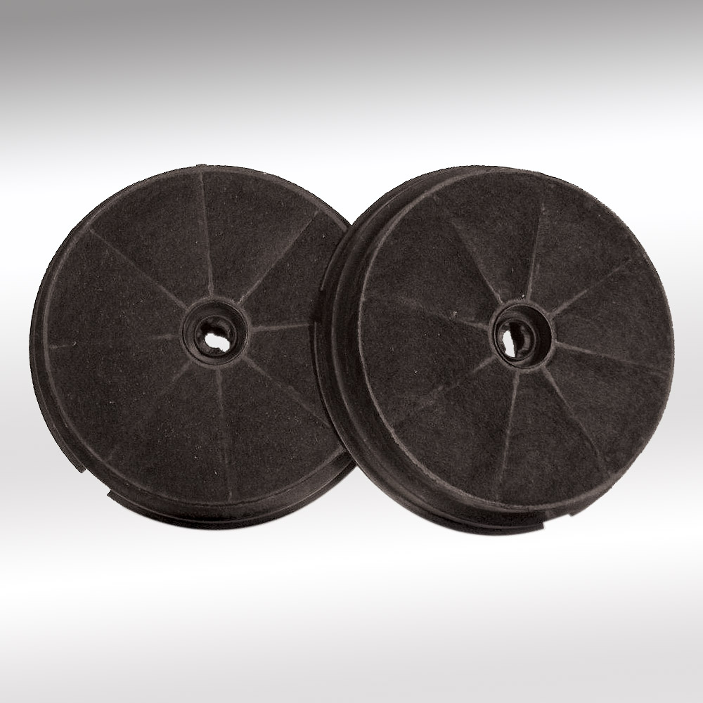 Kitchen Extractor Carbon Filters