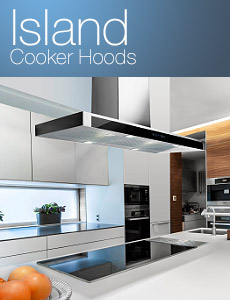 Island Kitchen Extractors