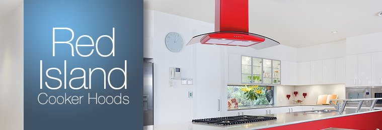 Red Island Cooker Hoods