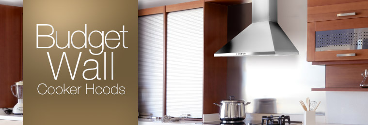 Contract Wall Mounted Cooker Hoods